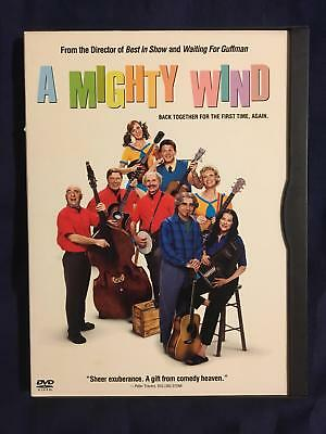 A Mighty Wind (DVD, 2003) - E1216