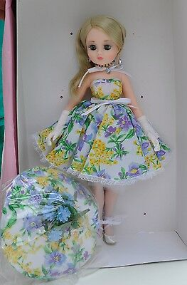 "MADAME ALEXANDER CLASSIC RIVIERA NIGHT 16"" DOLL  Mint with Cissy Like Face"