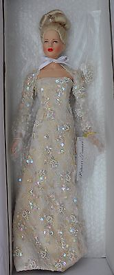 """DAPHNE 20"""" AMERICAN MODEL Tonner Doll New LIMITED EDITION"""
