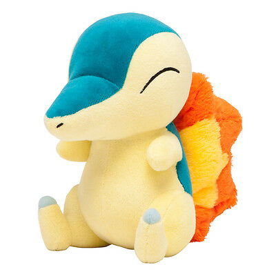 [Premium] [Japan Pokemon Center Limited] Plush Doll Cyndaquil
