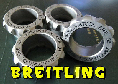 Free Shipping @ Opener Remover Set For Watch Case Back Tools Breitling