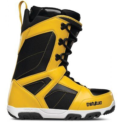 ThirtyTwo 32 Prion Men's Snowboard Boots 2016