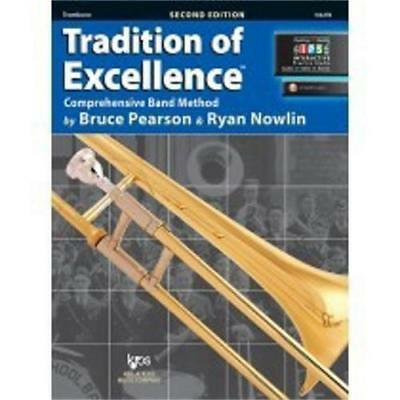 W63TP - Tradition of Excellence Book 3 - Trumpet/Cornet