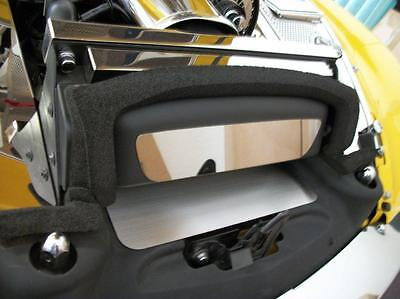 Chevy Ssr 03-06 Stainless Steel Air Box Kit