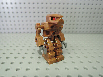 LEGO Minifigur Exoforce Robot Iron Drone exf003 Set 8115 8108 7709 7707 7705