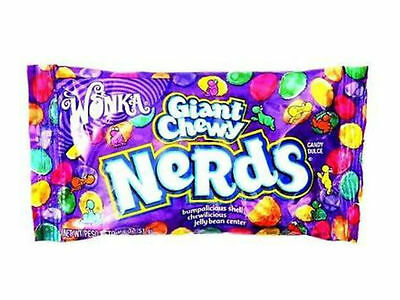 Wonka Giant Chewy Nerds - Last chance!