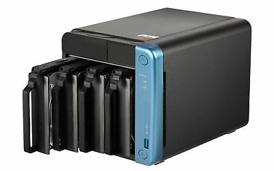 Synology DS216j 2 Bay NAS Dual Core 1GHz 512MB Network Storage Home Media Server