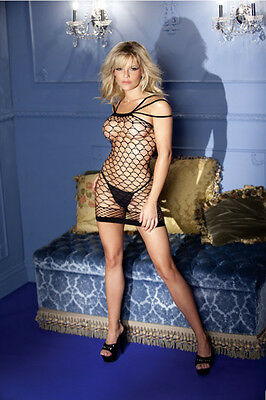 Body Stocking BWB35