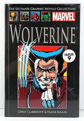 Wolverine. Marvel Ultimate Graphic Novel Collection.