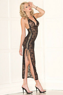 Be Wicked Gown