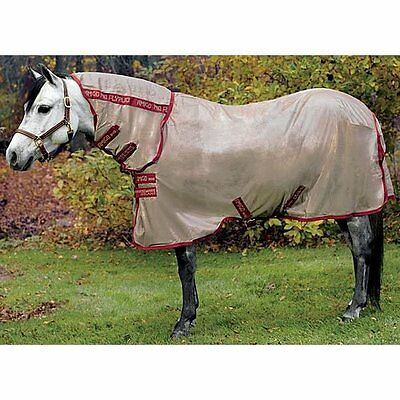 MIO Mesh Combo Summer Fly Show Cooler Horse Rug by Horseware Ireland BNIP