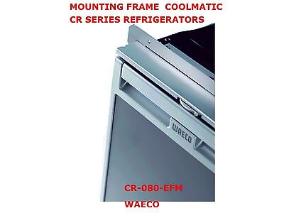 Waeco FlushMount Mounting Frame to Suit CoolMatic CR-080 WAECO CR-080-EFM