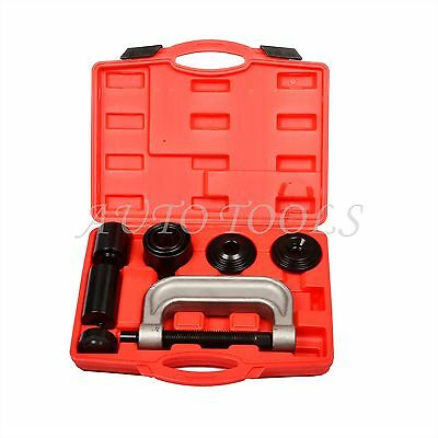 4-in-1 Ball Joint Deluxe Service Kit Tool Set 2WD & 4WD Vehicles Remover