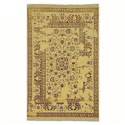 PERSIAN STYLE RUG & CARPET HAND WOVEN 4.32 m