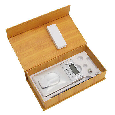 10g*0.001g Electronic Scale LCD Digital Pocket Gram Jewelry Weight Balance Scale