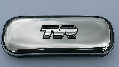 TVR TUSCAN CERBERA CHIMERA car brand new chrome glasses case great gift!!!