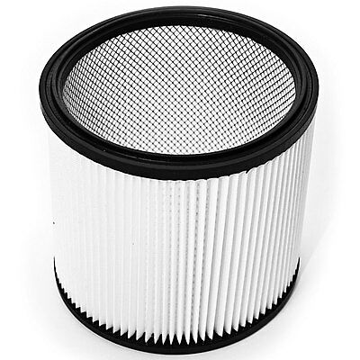 Cartridge Filter - Replacement for SkyVac 75/78/85 Gutter Cleaning Machines