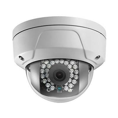 VALUE VDOF2-1 2MP Fixed Dome IP Kamera 1080p IP66 WDR H.264 IR LED 1/3 CMOS