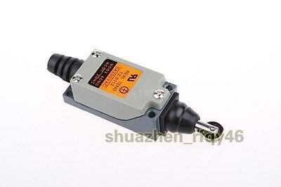 TZ-8112 AC 250V 5 Amp Momentary Cross Roller Enclosed Limit Switch