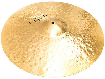 "Paiste 21"" Signature Dry Ride Cymbal"