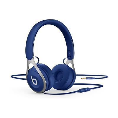 Beats by Dr. Dre EP Blue, Cuffia On Ear