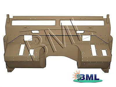 Land Rover Series 3 Universal Fit Bulkhead. Part- Da4678