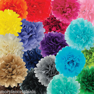 1-240 Sheets Coloured Tissue Paper Squares 35cmx35cm 17gsm Jewellery Gift Wrap
