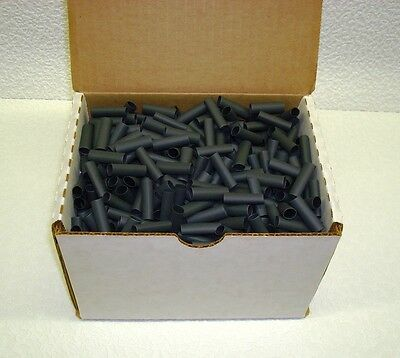 """1/8"""" ID 3:1 Adhesive Lined Heat Shrink Tubing, Precut Pieces"""