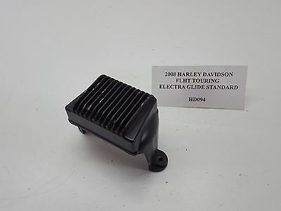 2008 Harley FLHT Touring Electra Glide Rectifier Voltage Regulator 06-08 HD094