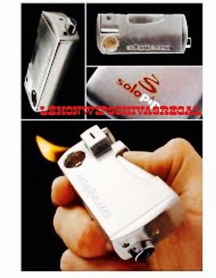 New Lighter and Pipe in One Smoking Pipe and Lighter Seller.com