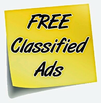Full List of Free Advertising Websites to Advertise Your Business