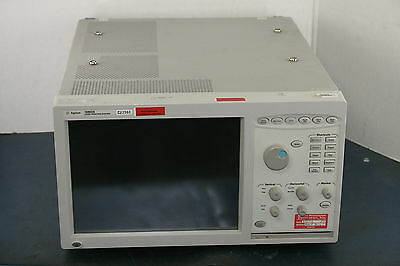 "Agilent 16903A Logic Analysis System ""For Parts or Repair"""