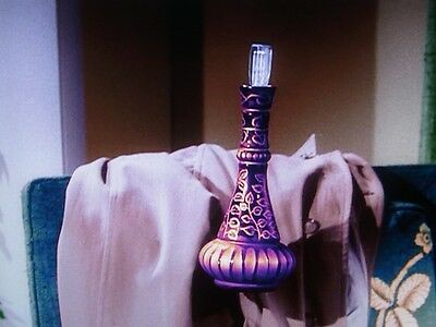 Reproduction season one I dream of Jeannie 1955-56 Old Grand-Dad bottle stopper