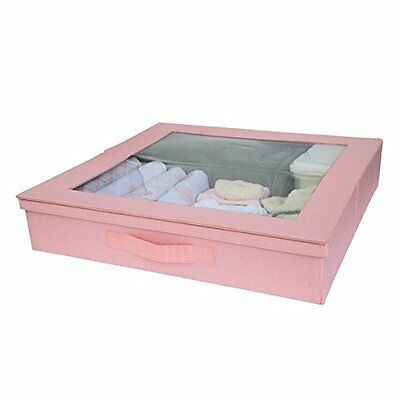 JJ Cole Pack and Store Organizer, Pink J00473