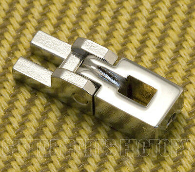 099-7005-100 Schaller Chrome #2 E or E 1 or 6 Saddle Original Floyd Rose Tremolo