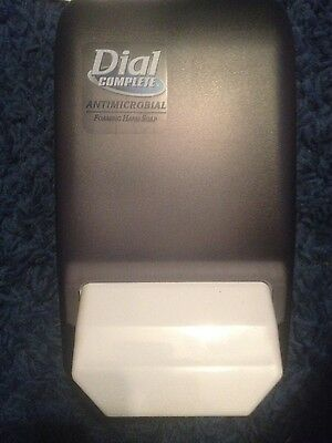 dial soap dispenser