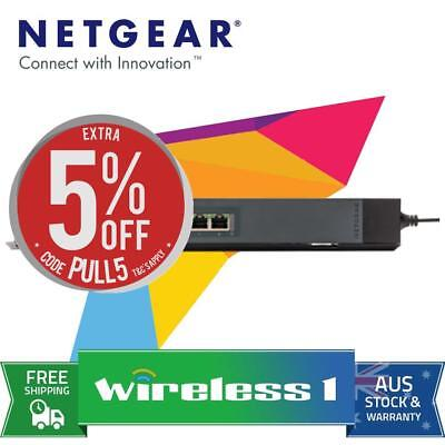 Netgear GSS108E-100AJS ProSafe Plus 8-Port Gigabit Click Switch