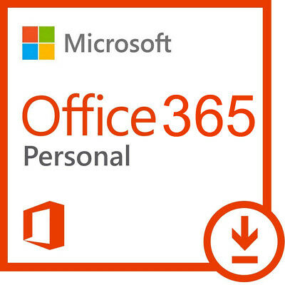 Microsoft office 365 Personal Subscription PC/Mac for LIFETIME