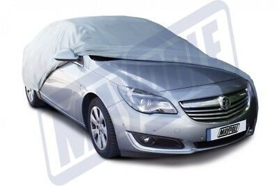 Breathable Car Cover Large