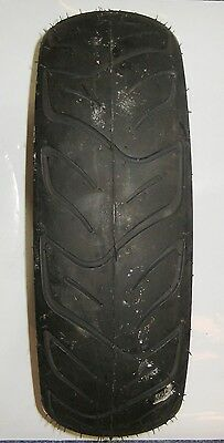 Motorcycle / Scooter.130/60 R13 Tyre Brand New, Unknown Brand.