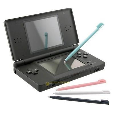 Wholesale 4X/4PCS Color Touch Stylus Pen for Nintendo NDS DS Lite DSL NDSL New