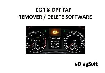 2020 the best¡¡ EGR & DPF FAP REMOVER / DELETE SOFTWARE EGR PACK SOLUTION