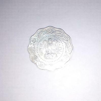 Indian Currency 10 Paisa Coin