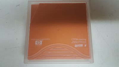 HP LTO Ultrium C7978A Universal Cleaning Cartridge