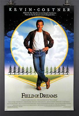 "Field of Dreams, Baseball Movie Poster, 24x36"", Kevin Costner, Nice reproduction"