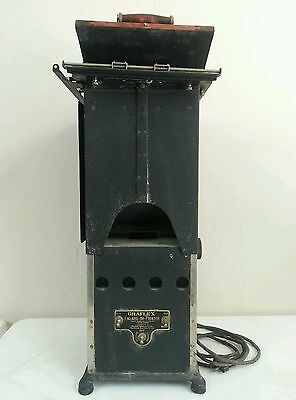 Vintage Graflex Enlarge-Or-Print Machine