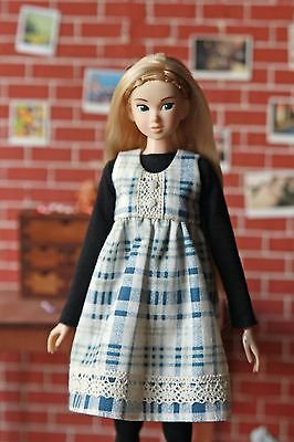 Outfit for Momoko doll, Pullip, J-Doll, Azone, Unoa fashion clothes