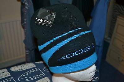 Kooga Essentials    Beanie Hat    Mens    Free Postage