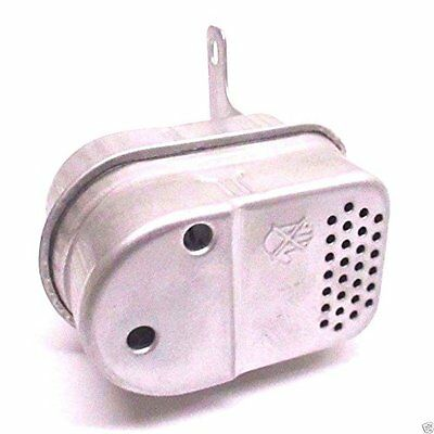 MUFFLER for Tecumseh 35056 fits Snow King Snow Thrower / Blowers & Generators