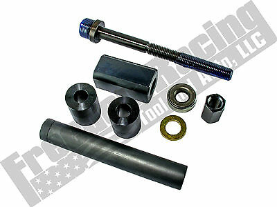 3406E C12 C15 Injector Sleeve Remover Installer Set AM-9U-6891 -New! Fast Ship!